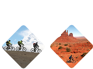 Fotos Mountainbike Touren