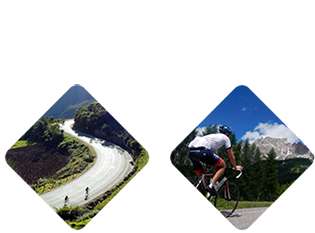 Fotos Rennrad Touren